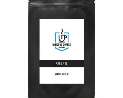 Brazil – Single Origin – Carmo de Minas, Minas Gerais – Fazenda Sertão
