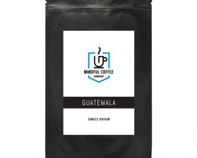Guatemala – Single Origin – San Martin Jilotepeque