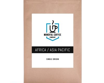 Africa and Asia Pacific – Single Origin Subscription