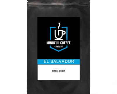 El Salvador – Single Origin – Juan Francisco Hernandez – Finca Esmeralda