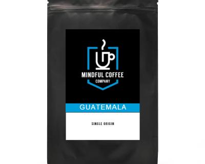 Guatemala – Single Origin – ASPROCDEGUA