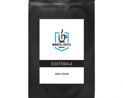 Guatemala – Single Origin – San Martin Jilotepeque