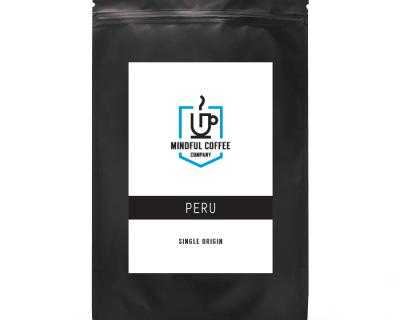 Peru – Single Origin – Jose Manuel Guevara Rojas – Microlot