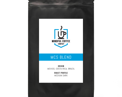 MCS BLEND SUBSCRIPTION