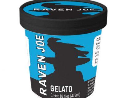 El Salvadorian Vanilla Latte Gelato